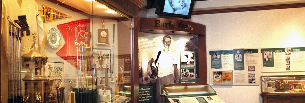 Jack Nicklaus Museum