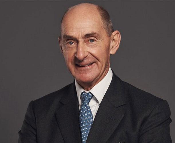 Anthony R. H. Gerard