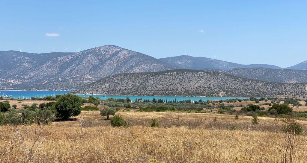 Kilada Hills Commences Construction in Greece